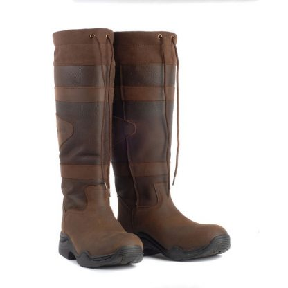 Toggi-Canyon-Leather-Riding-Boot