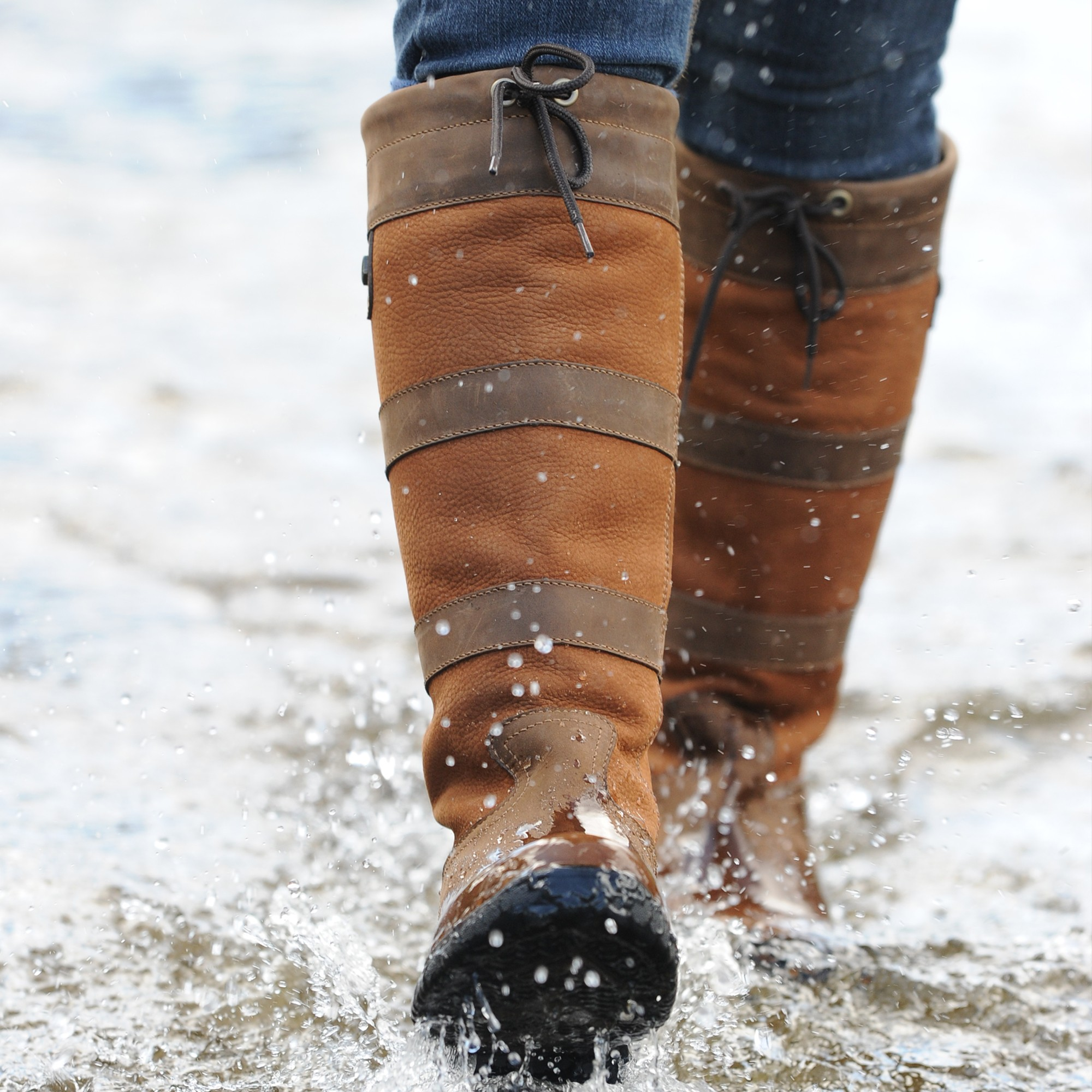 Dublin Waterproof River Boots Equine Mania