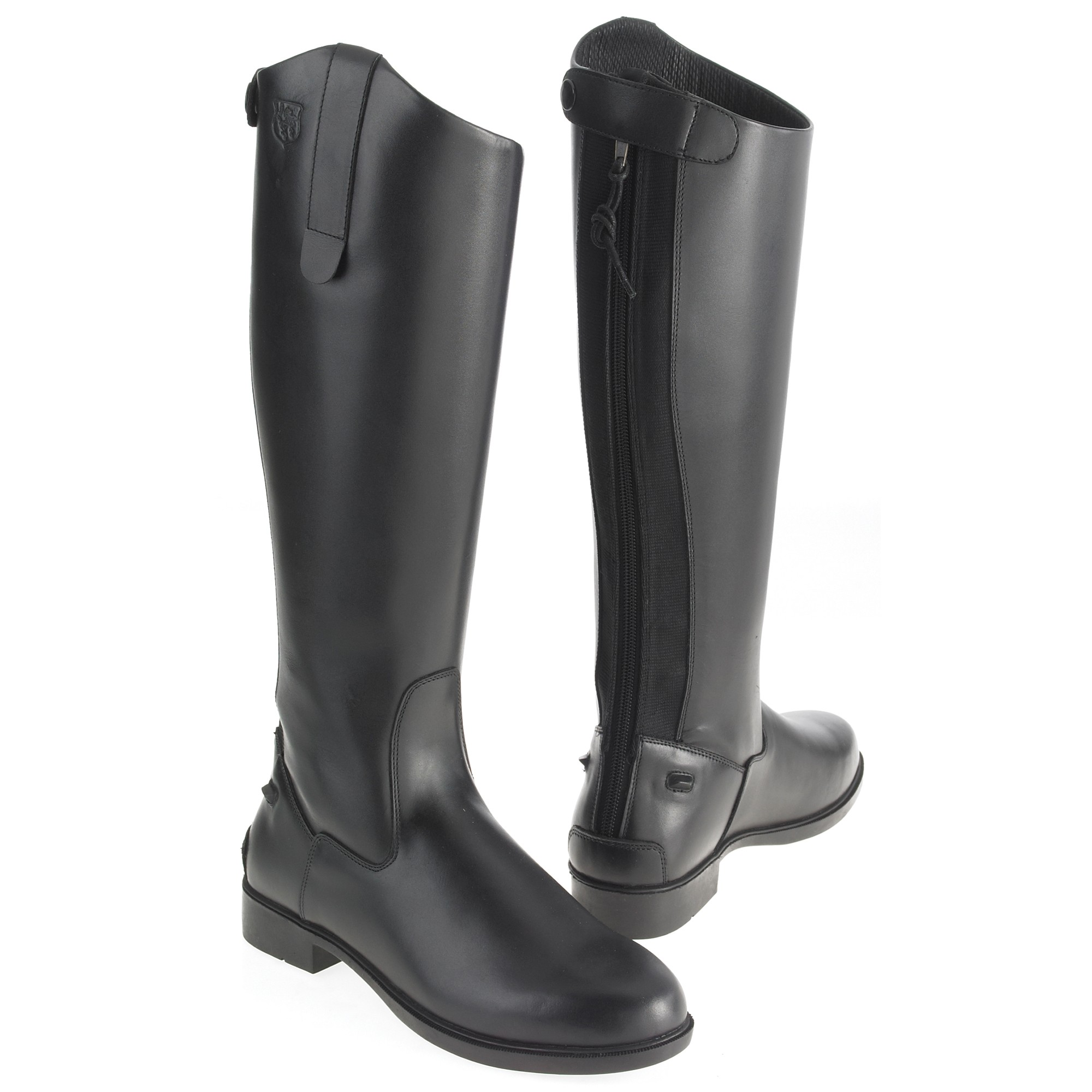 Just Toggs Classic Tall Riding Boot - Equine Mania