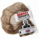 Hairnets & Scrunchies