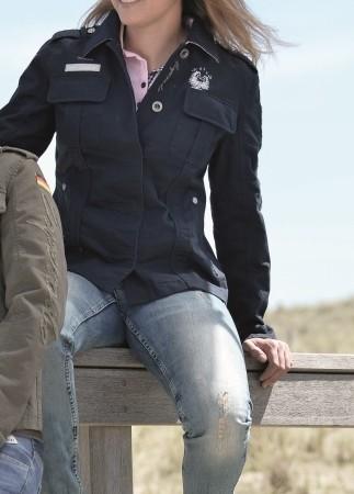 16037 Esperado Short Jacket