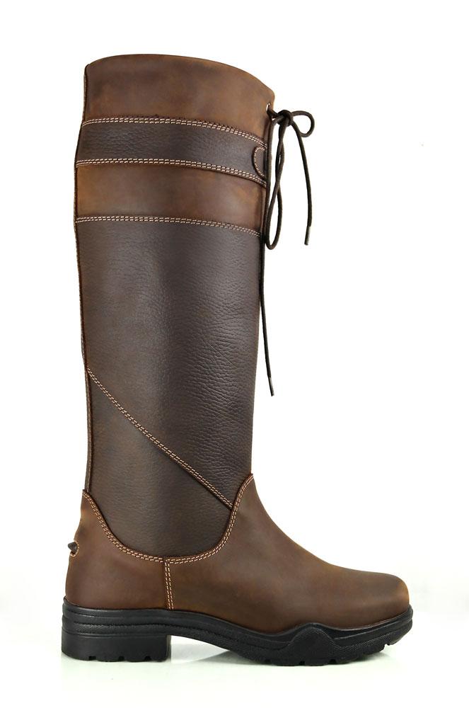 Brogini Ruscello Country Boots Equine Mania