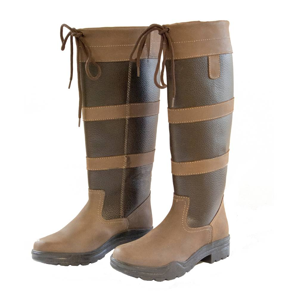 Saxon Country Boots Equine Mania