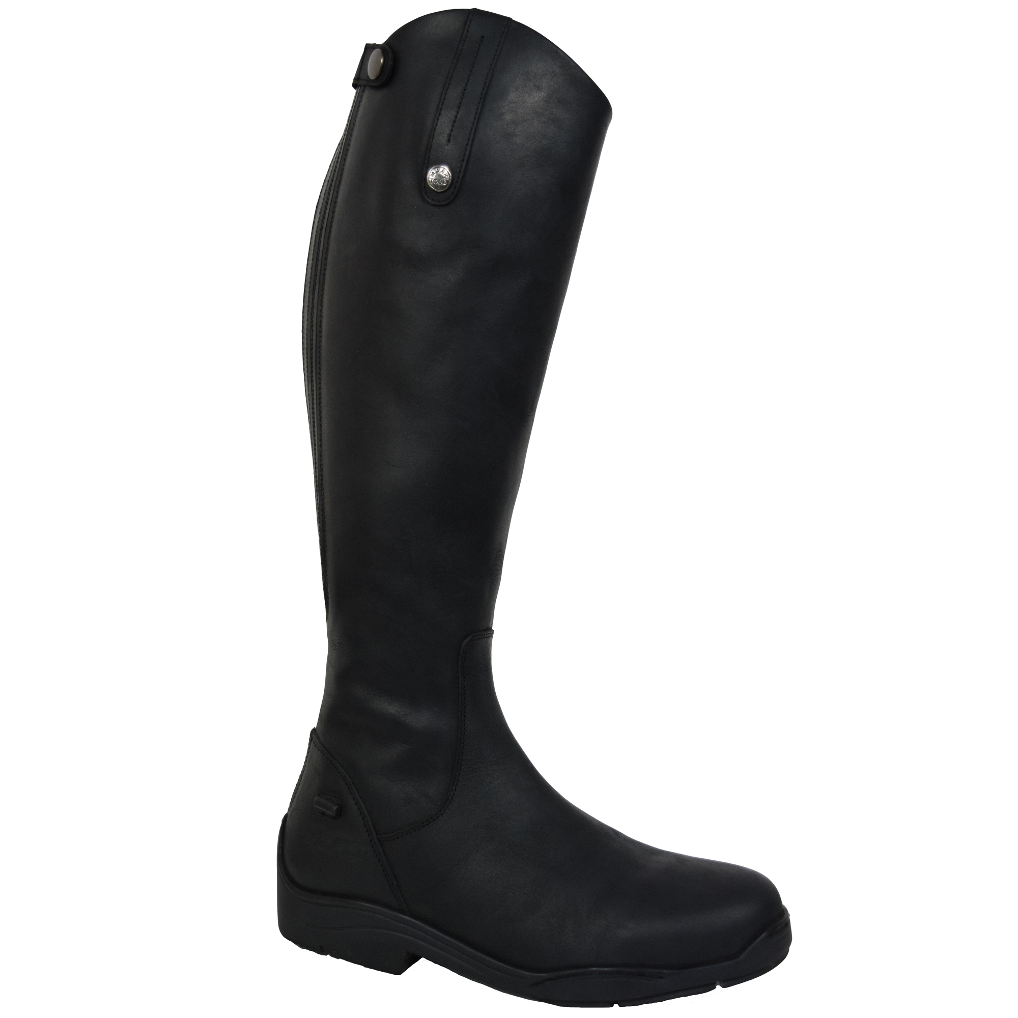 4e99d379458 Mark Todd Fleece Lined Tall Winter Boot - Equine Mania