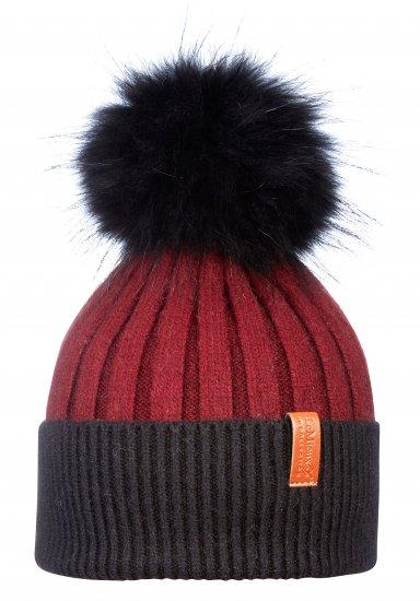 0f106444596 LeMieux Luxury Pom Pom Beanie Hat - Equine Mania