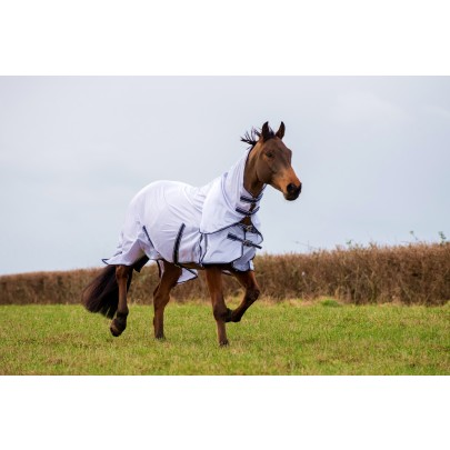 Gallop Combo Fly Rug With Free Fly Mask Equine Mania