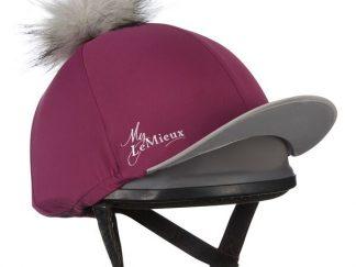 Hat Silks & Covers